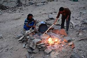 Glut Und Wasser Speisekarte : kulinarische oase in der w ste marokkos foodhunter ~ Watch28wear.com Haus und Dekorationen