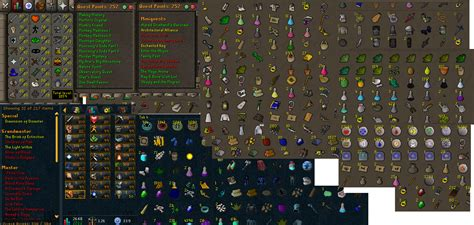 Awesome Runescape 3 Account Combat Level 126 With Osrs