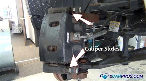 brakes pulling side  side repair    pro