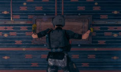 rainbow six siege update launches 100 images will