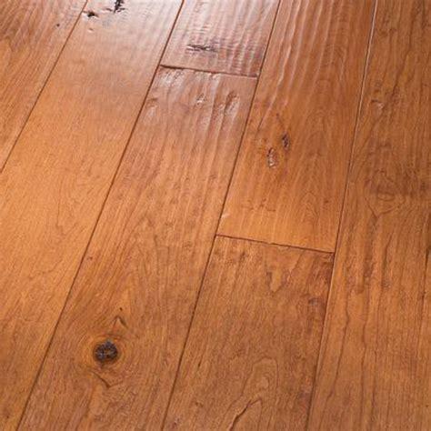 """7"""" Homerwood Amish Floor  Solid Hardwood Flooring"""