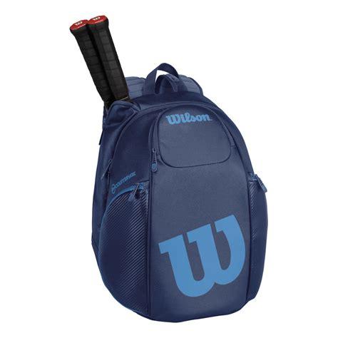 wilson ultra backpack blue buy  tennis point