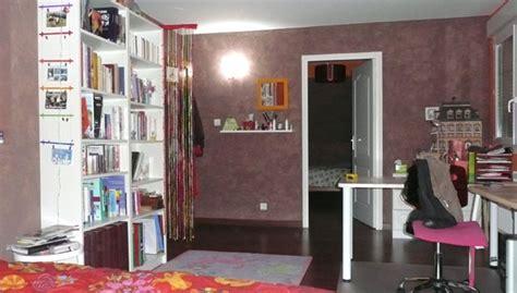 chambre couleur marron bricolage et déco fille pour chambre ado aux couleurs