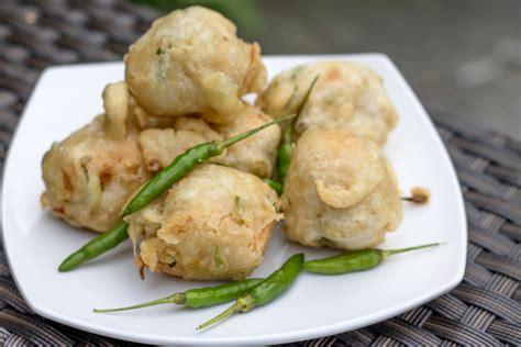 gorengan indonesias favorite fried snacks indoindians