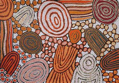 Aboriginal Painting History Knowledge Ceremonial Sotheby Sothebys
