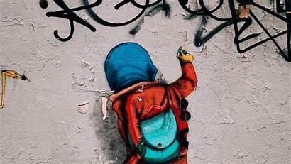 Graffiti Street Wall 1080p Background 1080 1920