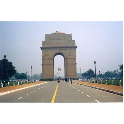 India Gate : Attractions in DelhiInsight A