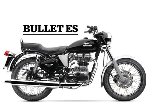 Review Royal Enfield Bullet 350 by Royal Enfield Bullet 350 Es Price Specs Top Speed Colors
