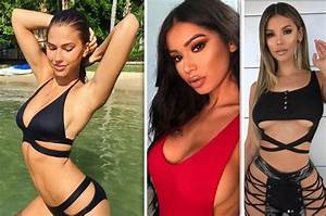 Instagram models: Top 5 Fashion Nova babes REVEALED ...