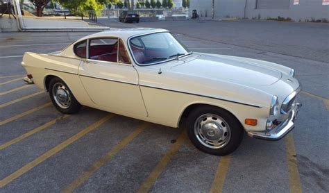 1968 volvo 1800s for sale on bat auctions closed on june 23 2017 lot 4 737 bring a trailer