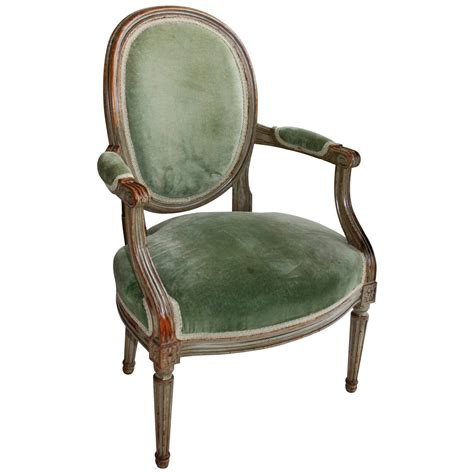 chaise louis xiv louis xiv fauteuil chair at 1stdibs