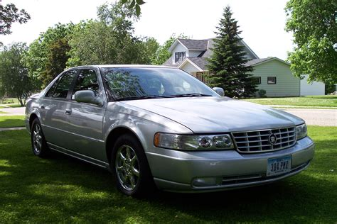 2000 Cadillac Sts By Mitsubishiman On Deviantart