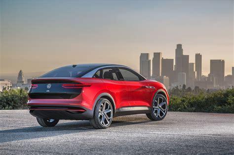 Volkswagen Id 2020 by το Volkswagen Id Crozz στις ηπα το 2020 Autonomous Gr