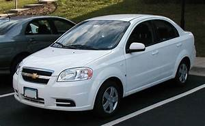 Chevrolet Aveo Owners Manual 2004-2007 Download