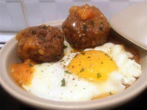 recettes de cuisine marocaine avec photos recette de mini tajine de kefta à l 39 oeuf recette marocaine
