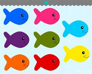 Goldfish Cracker Clipart | Clipart Panda - Free Clipart Images