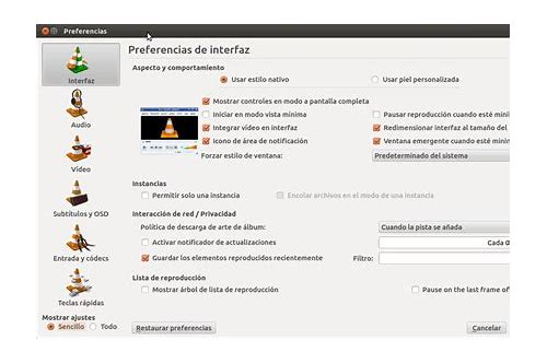 vlc player para windows baixar gratis en español