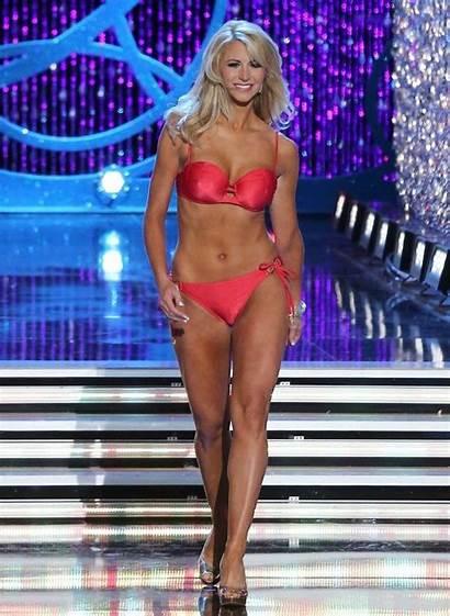 Laura Miss Florida Mckeeman Hottest Female Rutledge