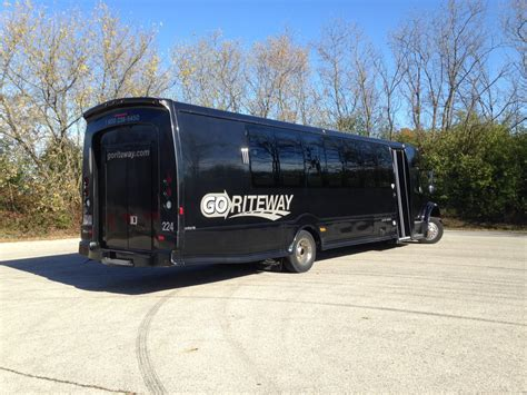 Limo Coach by Premium Coaches Limo Coaches Go Riteway Travel