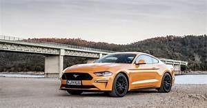 The Ford Mustang Is The Best Selling Sports Coupe In The World 3 Years Running - Auto News ...