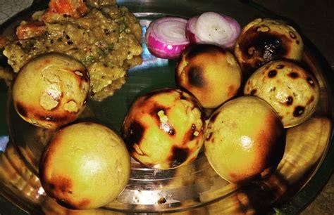 Litti (cuisine) - Wikipedia