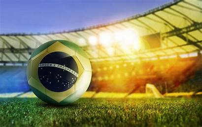 Soccer Brazil Football Brazilian
