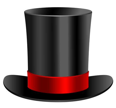 Hat Clip Top Hat And Clipart Clipart Panda Free Clipart Images