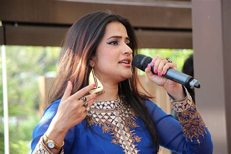 Sona Mohapatra  An Indian Singer, Music Composer And