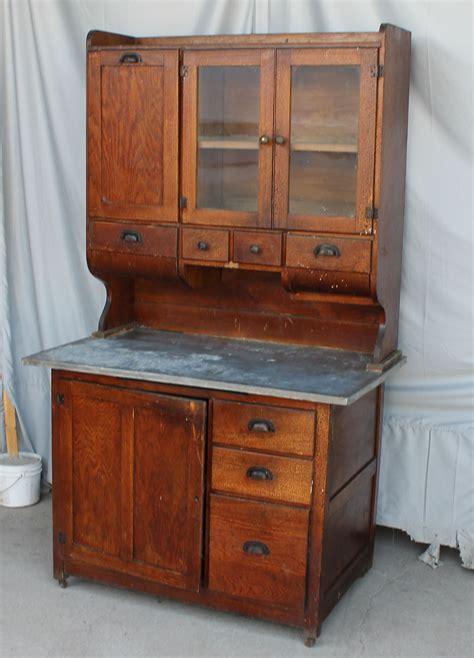 Furniture Kitchen Cabinet by Bargain S Antiques Antique Oak Kitchen Cabinet