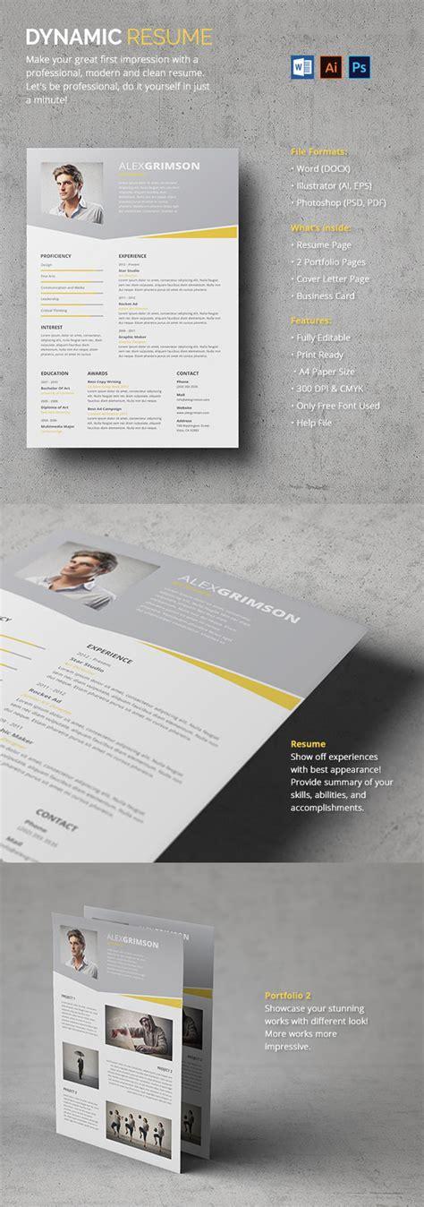 creative resume templates  land   job  style