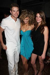 Kellan Lutz and Ashley Greene Photos Photos - AnnaLynne ...