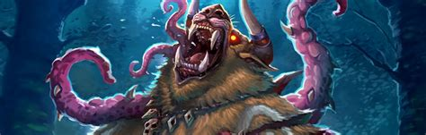 Hearthstone Beast Deck 2016 by Midrange Beast Druid Onik Hearthstone Top Decks
