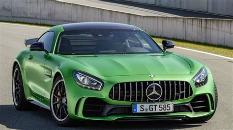 Mercedes Amg Gtr 2017 Price Specification Top Speed Engine