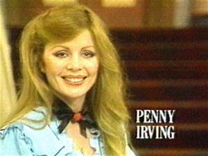 So It Goes...: Hi-de-Hi, Penny Irving!