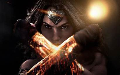 Wonder Woman Wallpapers Desktop 4k Gal Gadot