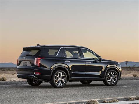 2020 Hyundai Palisade Length by 2020 Hyundai Palisade Road Test And Review Autobytel