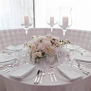Goes Wedding Elegant Wedding Table Decoration Ideas