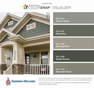 25 best ideas about green exterior paints on pinterest With kitchen cabinet trends 2018 combined with stickers on iphone 7