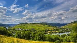 Vio De Sommer : hd hintergrundbilder fluss h gel himmel wolken sommer gras deutschland river desktop hintergrund ~ Orissabook.com Haus und Dekorationen