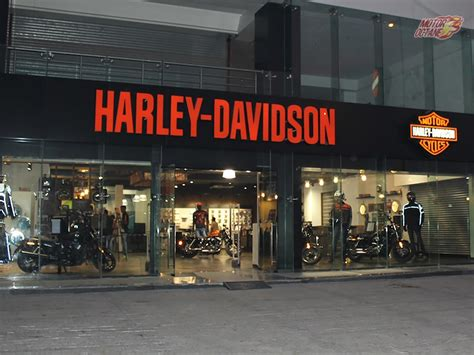 Harley Davidson Dealers might file a Case against the ...