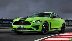 2020 Ford Mustang R-Spec Review | Practical Motoring