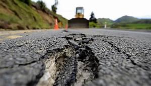 Megathrust Behind  U0026 39 Shattering U0026 39  Kaik U014dura Earthquake