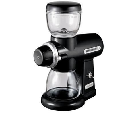 Kitchenaid Artisan Coffee Grinder Qvcukcom