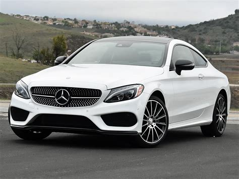 Mercedes C Class Coupe Picture by Report 2017 Mercedes C Class Coupe Luxury