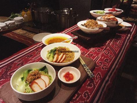 buffet ramadhan   parkroyal kuala lumpur hotel jom
