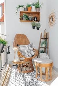 Bank Für Balkon : balkon bilder wird gem tlich zweiten wohnzimmer bank ideen terrasse vorh nge privatsph re f r ~ Eleganceandgraceweddings.com Haus und Dekorationen