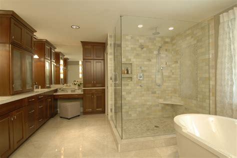 Spa Master Bathroom  Traditional  Bathroom Raleigh