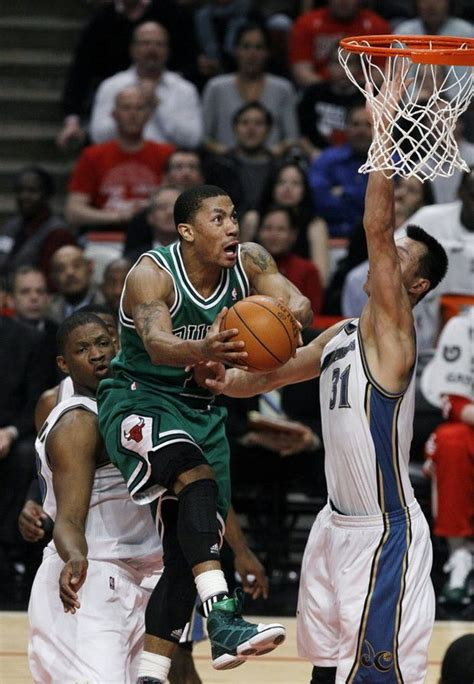 bulls nba rose jordan chicago michael derrick st patrick celtics boston place moving into wizards uniforms oregonlive