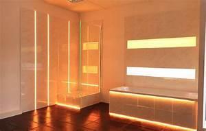 Profilleisten Für Indirekte Beleuchtung : led beleuchtung glas ortlieb gmbh ~ Sanjose-hotels-ca.com Haus und Dekorationen