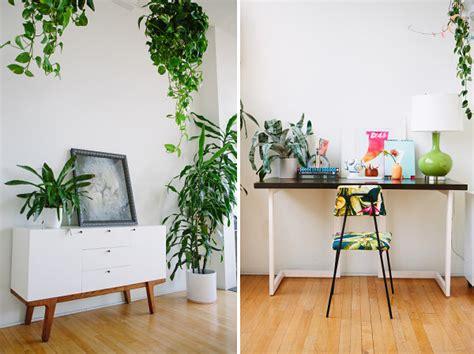 plantes chambre plantes d intérieur le bonheur est dans la maison